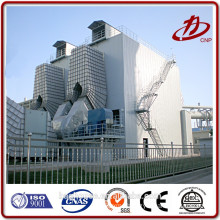 Cement dust collectors bag filter manufacturer