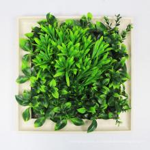 Новый дизайн 25*25см экологически чистого домашнего декора искусственные растения для интерьера