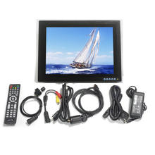 Hengstar Outdoor Rugged IP67 Waterproof Touch Screen Monitor