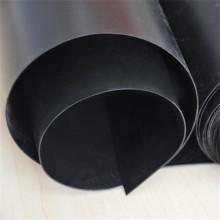60mils HDPE geomembrana water liner 1,5mm preço