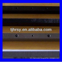 M1.25 straight teeth gear rack(Wood Engraving machine)