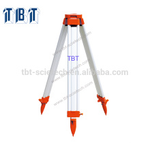 Survey tripod J-1A Aluminum Tripod For Auto Level Theodolite Total Station Survey Tripod