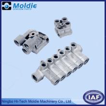 Custom Zinc et Aluminium Die Casting Parts Factory