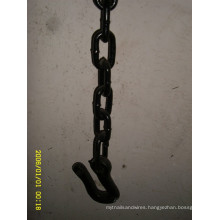High Quality Stainless Steel Link Chain