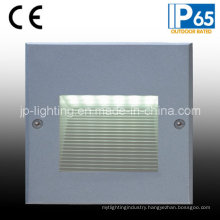 IP65 LED Outdoor Recessed Step Wall Light (819207)