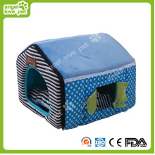High Quality Ctue Dismountable Pet Dog House&Bed
