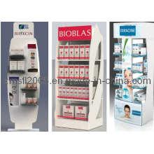 Kosmetischen Display Showcase (GDS-043)