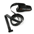 """Gym Club Promotional Gifts 60"""" Body Waist Black Measuring Tape Under Dollar Items"""