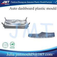 Herramientas de alta calidad del fabricante del molde de inyección plástico del tablero de instrumentos auto del tablero de instrumentos de JMT