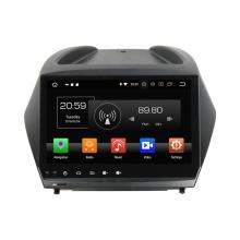 Android 8.0 IX35 car monitor
