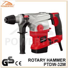 Owertec CE GS 1250W Rotary Electric Hammer (PTDW-32M)