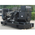 Perkins Diesel Generator with 12V DC Motor Easily Manual