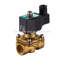 """2/2 Way Direct Acting, Normally Closed, Diaphragm Industrial Valve, 2 Inch Water Solenoid Valve, 2W250-1""""-DC24V"""