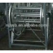 Marine steel wire reel