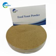 Aditivos alimentarios Fabricante de levadura en polvo