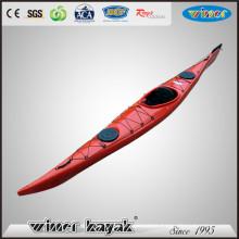 2016 New Good Quality Sea/Ocean Kayak Leisure Life Single Sit in Kayak