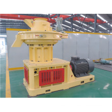 CE Approved Wood Pellet Mill (ZLG560) for Sale