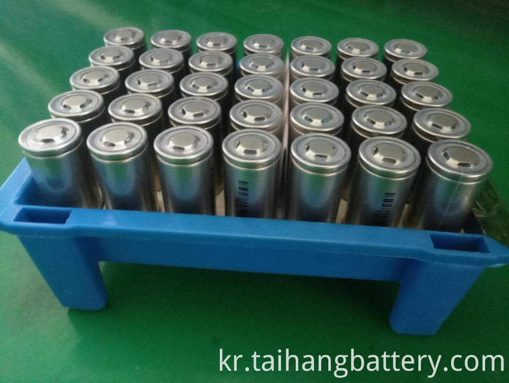 26650 Lithium Battery