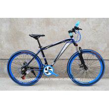 Low Price High Quality Aluminum Mountain Bike Mountain Bicycle