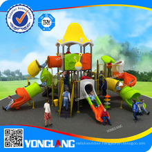 Outdoor Playground for Kids