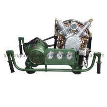 Compresseur de Paintball respirant à haute pression Compresseur de Paintball de respiration (Vf-206 200bar)