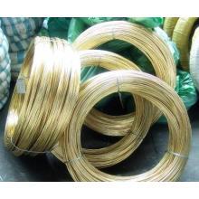 Bronze / Bronze Wire / Cu / fio de cobre