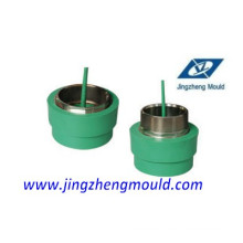 PPR Copper Insert Adaptor Pipe Fitting Mold/Molding