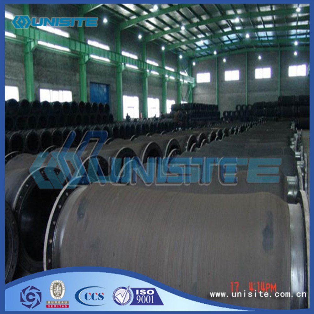 High Pressure Rubber Dredge Hose for sale