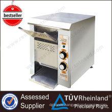 Europe Design Fast Food Industrial Conveyor Electric conveyor toaster