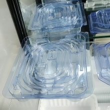 EO sterilization dialysis catheters  medical device box