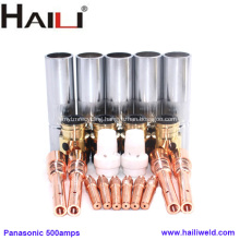 MIG welding machine accessories For Panasonic
