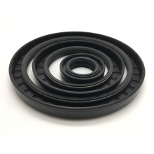 ISO9001 Certified Truck Wheel Hub Rear Crankshaft Tractor Rubber Oil Seal From China Factory