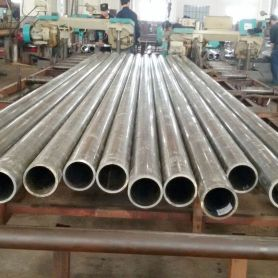 EN10305-1 Seamless precision steel tube