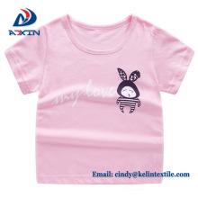 Wholesale Cotton Kids T-Shirt Kids Cute Cartoon Child T-Shirt