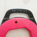 Steel fish tape case general fishing in conduit