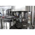Fruits Juice Bottle Filling Machine Production Line Hot Filling Pet Bottle
