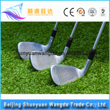Low-cost clube de golfe forjado só cabeças de golfe clube popular cabeça de motorista