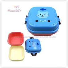 Carton Bento Boîte à lunch en plastique pour enfants (540ml)