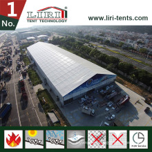 40X100m Big Tent Hall for Trade Fair and Exhibition