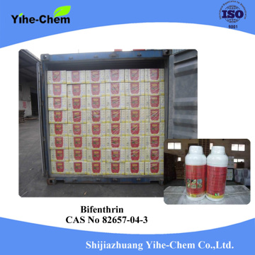 Agrochemical Insecticide Bifenthrin 82657-04-3