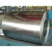 Exporting for Europe and Iran Quality Galvanized Steel Coil