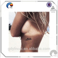 Body Single and Fresh Mini Custom Tattoo Sticker,Intim for skin with loe price