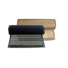High temperature resistance ptfe teflon coated fiberglass mesh dryer belt