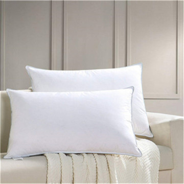 100% Mikrofaserüberzug 7D Polyester Luxury Pillow
