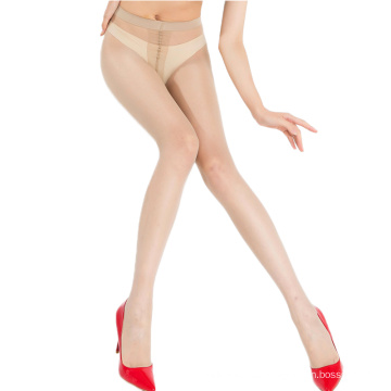 Transparent ulter sheer sexy women stockings pantyhose tights for wholesale