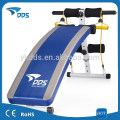 customized Adjustable Abdominal Bench Foldable Sit up Bench