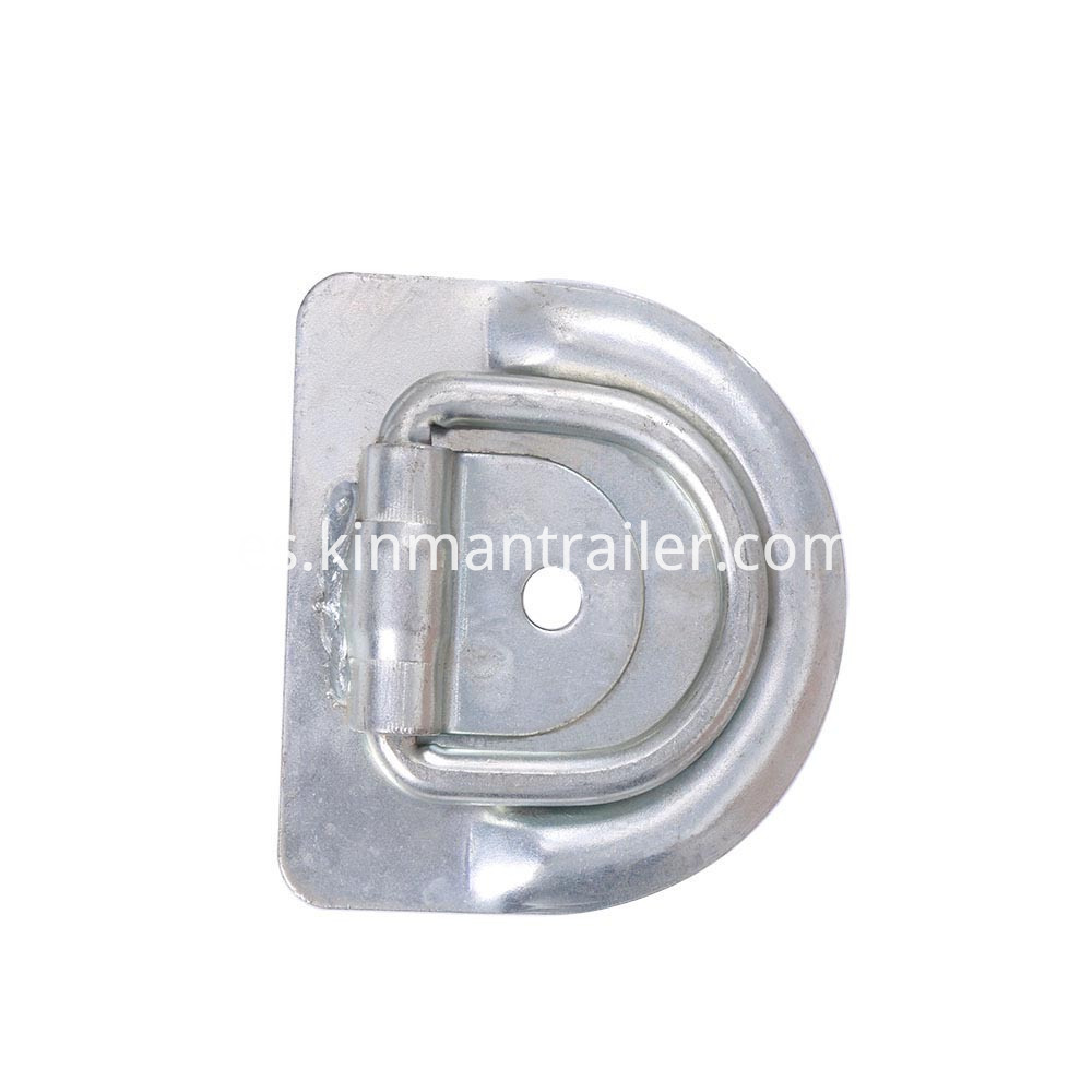 Surface Mount Tie Down Anchor