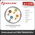 Сетевой кабель FTP Cat5e лучший ценовой LAN кабель, произведенный в Китае