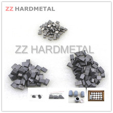 Tungsten Carbide Saw Tips (ISO)