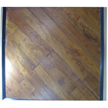 Asian (Chinese) Teak Wood Flooring; Robinia Solid Wood Flooring